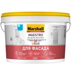 Marshall Maestro база BС глубокоматовая 2,5 л