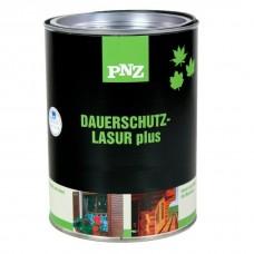 Масло для наружных работ PNZ 40781 бесцветное с УФ фильтром 2,5 л