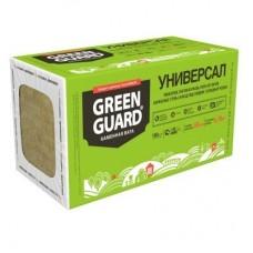 Greenguard Универсал 1200х600х50 мм 8 плит в упаковке