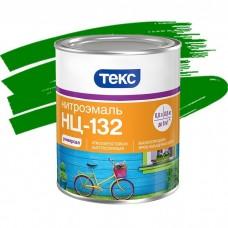 Текс Нитро НЦ-132 зеленая 0,8 кг