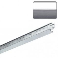 Т-профиль поперечный Primet PR ПП Т-24 Standart 600 мм хром