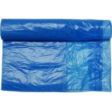 Мешок для мусора с зав 60л*10шт/рул,12мкм, 58*64см