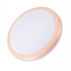 Светильник светодиодный накладной Volpe ULI-Q101 24W/NW White/Pink