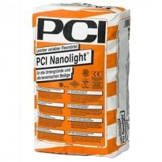 BASF PCI Nanoligh серый 15 кг