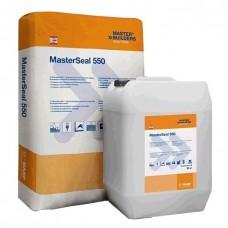 Гидроизоляция BASF MasterSeal 550 двухкомпонентная 26 кг компонент B