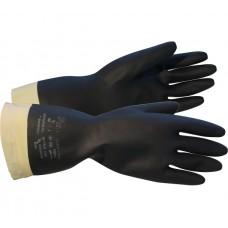 Перчатки технические КЩС-1, размер XXL