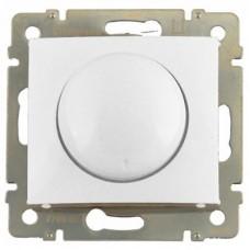 Механизм светорегулятора Legrand Valena 770061 400 Вт поворотный белый