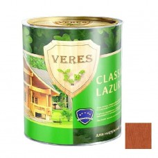Veres Classic Lazura № 17 Золотой бор 10 л