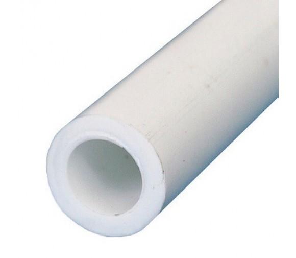 Труба Remsan 448664 PN 20 PPR 20х3,4 мм белая