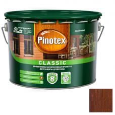 Pinotex Classic Красное дерево 9 л
