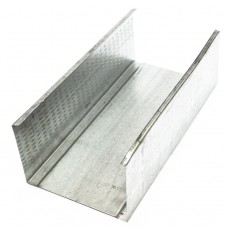 Профиль стоечный Металлист ПС-4 75х50х0,5 мм 3000 мм