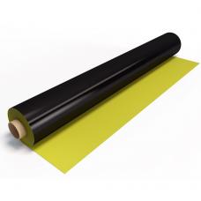 Гидроизоляционная ПВХ-мембрана Технониколь Logicbase V-SL желтая 2 мм 2,05x20 м
