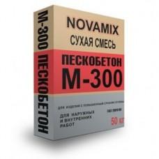 Novamix М-300 50 кг