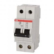 Автоматический выключатель ABB S202 2CDS252001R0064 C6