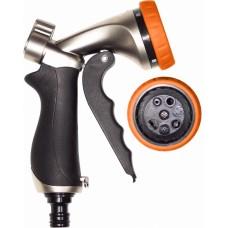 Пистолет-Распылитель для полива ELITE, 7 режимов полива.