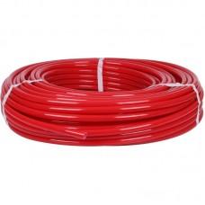 Труба Stout PEX-a SPX-0002-101620 16х2 мм красная бухта 100 м