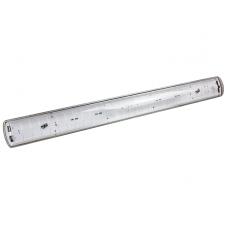 Светильник LLT ССП-456 под светодиодную лампу LED-Т8 G13 2х18 Вт