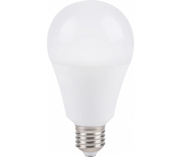 Лампа светодиодная A80_18W_E27_3000K A80 18Вт E27 3000K