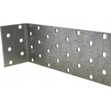 Крепежный уголок анкерный 2,0 мм KUL 40*160*100мм