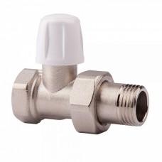 Вентиль регулировочный ICMA 815/82815AD06 нижний прямой 1/2 дюйма