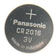 Батарейка литиевая Panasonic Lithium Power CR2016 Bl-1 1 шт