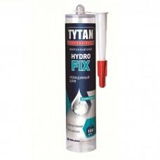 Tytan Professional Hydrofix общестроительный бесцветный 310 мл