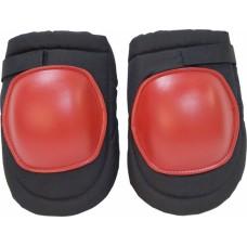 Наколенники защитные с пластиковой накладкой Master
