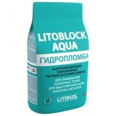 Litokol Litoblock Aqua 5 кг