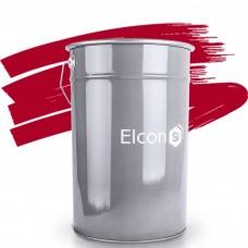 Эмаль Термостойкая  Elcon красная 25кг