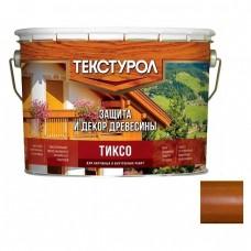 Средство для защиты древесины Текстурол Тиксо Тик 10 л