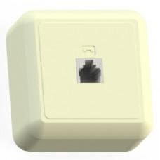 Кунцево-Электро Оптима РТ5-7 одноместная Слоновая кость
