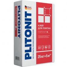 Plitonit В экспресс быстротвердеющий 25 кг