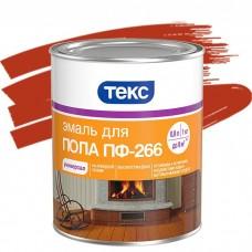 Текс ПФ-266 Универсал красно-коричневая 1 кг