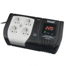 Стабилизатор напряжения Uniel Expert U-ARS-500/1