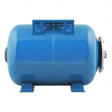 Гидроаккумулятор Unipump 58447 горизонтальный 24 л