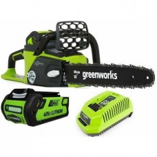 Greenworks GD40CS40K2