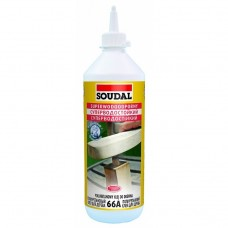 Soudal 66А водостойкий 750 мл