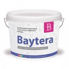 Штукатурка акриловая декоративная Bayramix Baytera T 001-M 25 кг