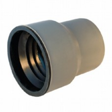 Переход чугун-пластик ПП Ду-50 мм с манжетой