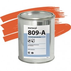 Forbo Eurocolor 809-A Game Line Duo для разметки оранжевая 0,5 кг