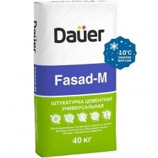 Dauer Fasad-M Зима 40 кг