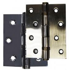 2 шт/уп, Петля двер. универс. 125х75х2,5мм, никель
