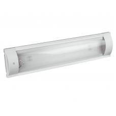 Светильник LLT SPO-405 под светодиодную лампу Т8 G13 белый 2х18 Вт