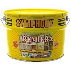 Symphony Premiera А шелково-матовая 9 л