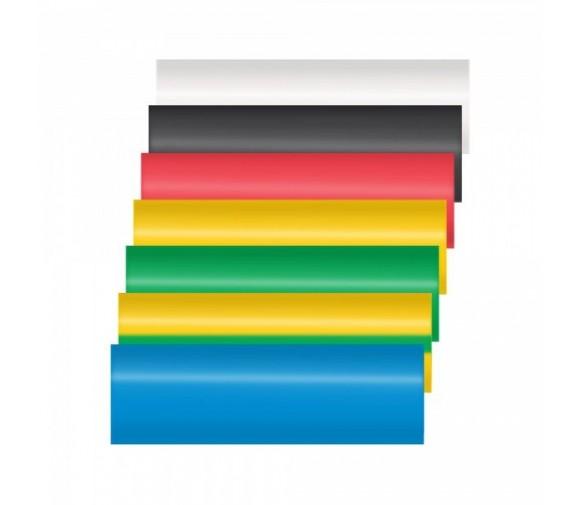 Трубки термоусадочные Uniel UIS-C010 30/15/21 Mix Polybag