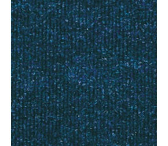 Ковролин Sintelon Global 44811 синий 3 м резка