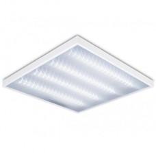 Светодиодный светильник DMS Армстронг DMS-AA-S-036-4-PR/OP с рассеивателем 36 Вт 4500 К