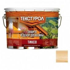 Текстурол Тиксо бесцветный 10 л
