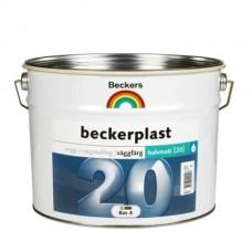 Beckers Beckerplast 20 BAS A 9 л