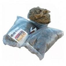 Вата базальтовая для набивки потолочно-проходных узлов 2 кг